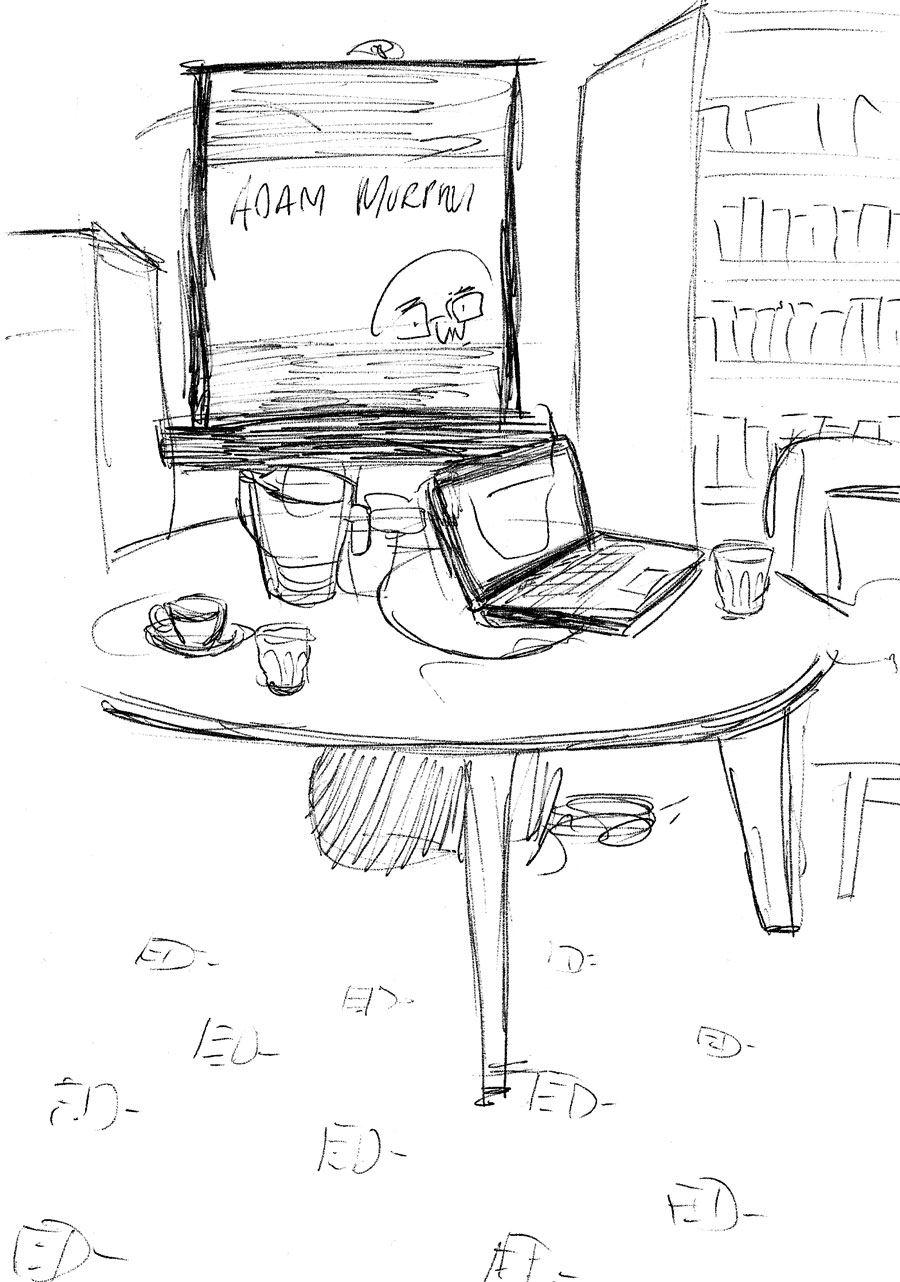 Laydeez-do-Comics-July-1