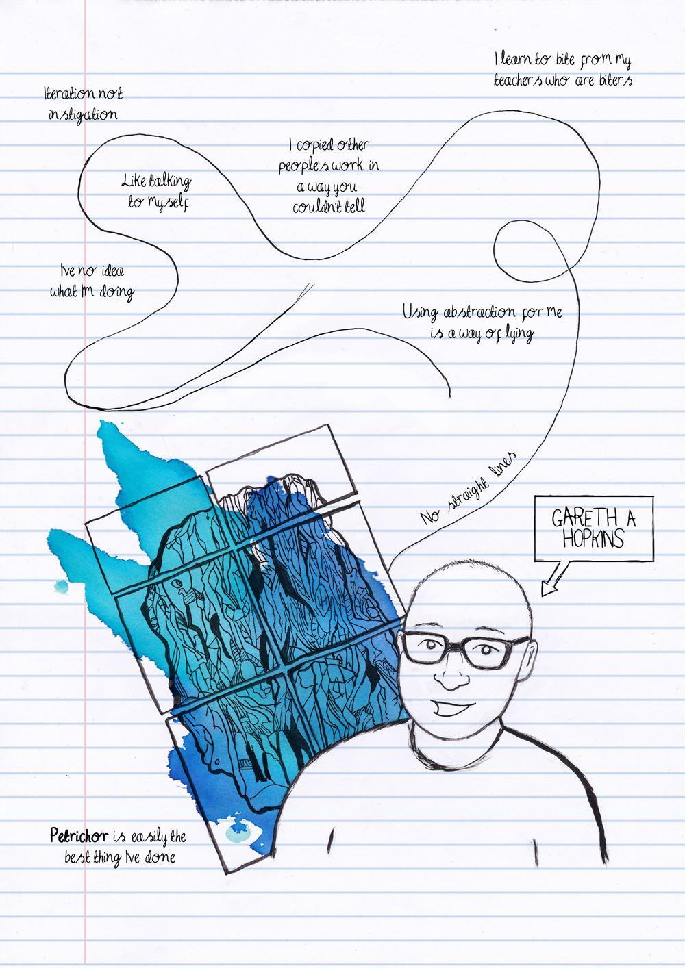 Laydeez Do Comics Blog - Page 2