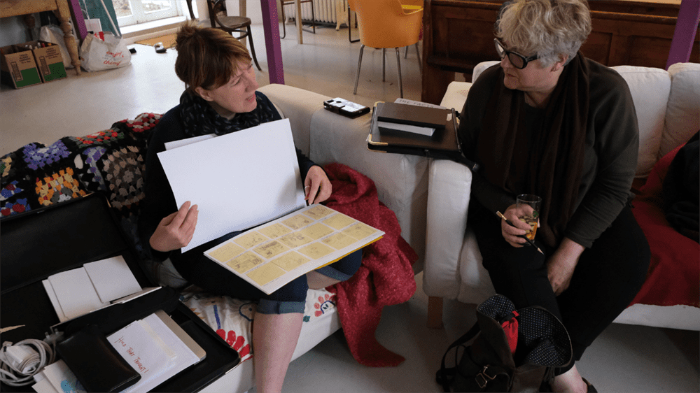 ldcomics peer mentoring