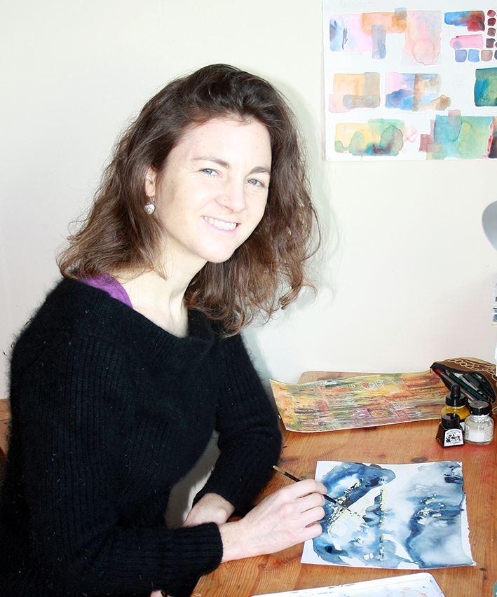 Emma Burleigh