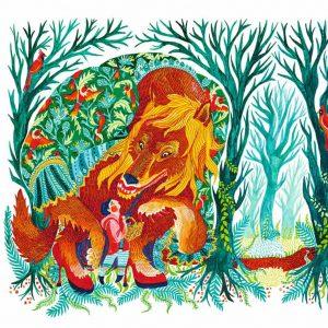 Gender Swapped Fairy Tales Karrie Fransman 2