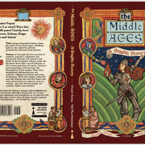 Middle Ages full cover proof (1) - Eleanor Janega